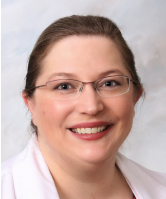 Dr. Jennifer Mathis